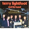 Lightfoot Terry and his Band – Personal Appearance|1972 Windmill – WMD 132
