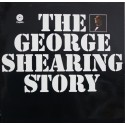 Shearing ‎George – The George Shearing Story|Capitol Records-EMI – 5C 052-80 835