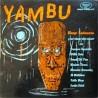 Santamaria Mongo Y Sus Ritmos Afro-Cubano* – Yambu|1989 Globe Style – ORB 036