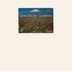 Deuter Georg  – Celebration|1976    Kuckuck – 2375 040