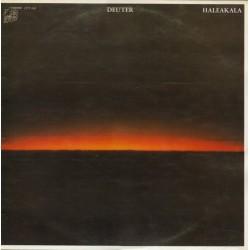 Deuter – Haleakala|1978 Kuckuck – 2375 042