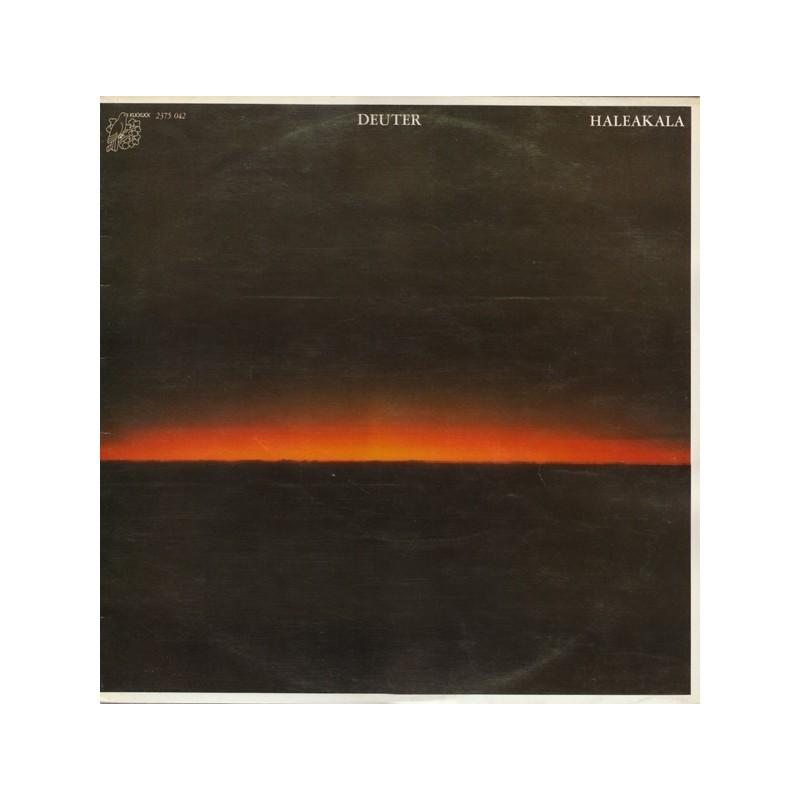 Deuter – Haleakala 1978 Kuckuck – 2375 042