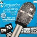 Geräusche In Stereo Für Dia Und Film - Folge 2 - Bahn- Und Straßenverkehr|1979 Fontana – 6484 011
