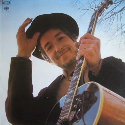 Dylan ‎Bob – Nashville Skyline|1969 CBS ‎– S 63 601-UK-Press