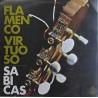 Sabicas – Flamenco Virtuoso|1961 Hispavox – HXS 000 03