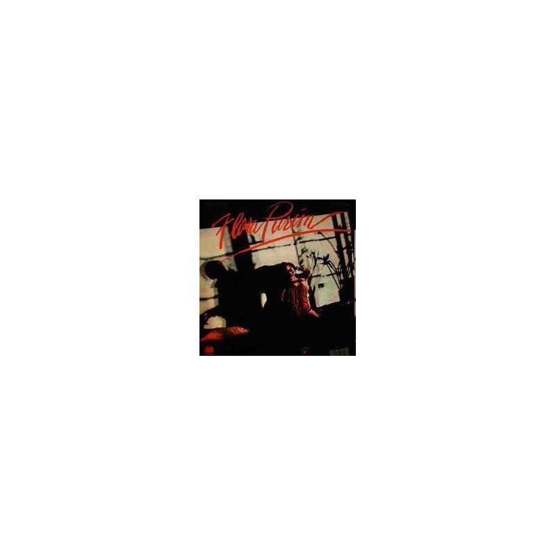 Purim Flora – Everyday, Everynight|1978 Milestone Records – BLPS 19272