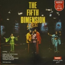 5th Dimension-Live|1987 Warwick WW 2042