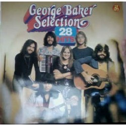 Baker George  Selection– 28 Hits|WB – WB 66 039