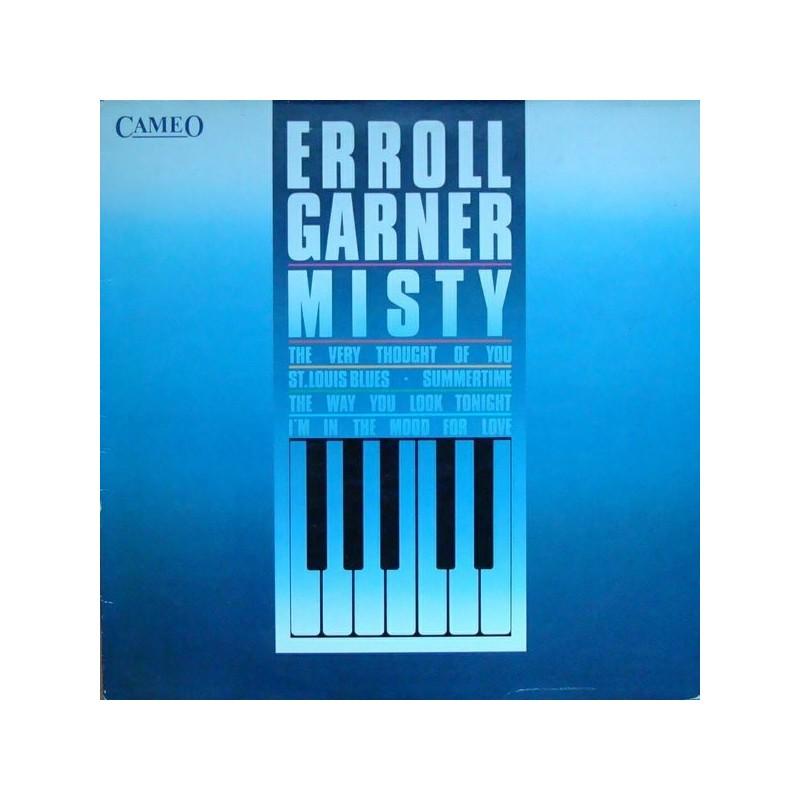 Garner Erroll – Misty|1983 CBS – 32260