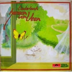 Veen van Herman – Liederbuch 1977     Polydor – 2630 104