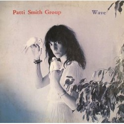 Smith Patti Group ‎– Wave|1979 Arista 201139