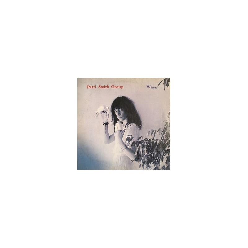 Smith Patti Group – Wave|1979 EMI Electrola – 1C 064-62 516
