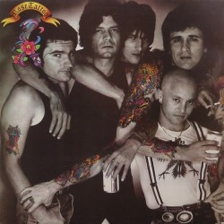 Rose Tattoo ‎– Assault & Battery|1981     WEA ‎– WEA 58 359