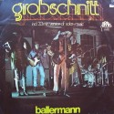 Grobschnitt – Ballermann|1974 Brain – BRAIN 2/1050