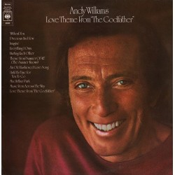 "Williams Andy ‎– Love Theme From ""The Godfather""