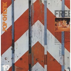 Free ‎– Pop Chronik 19|1975 Island Records ‎– 89 236 XCT