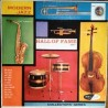 Various ‎– Modern Jazz Hall Of Fame Volume 1| AK-166