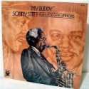 Stitt ‎Sonny – My Buddy: Plays For Gene Ammons|1976 Muse Records ‎– MR 5091