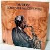 Stitt Sonny – My Buddy: Plays For Gene Ammons|1976 Muse Records – MR 5091
