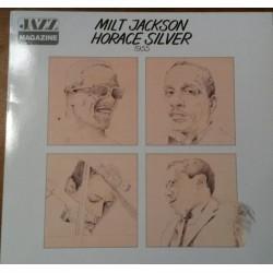 ackson Milt-Horace Silver – 1955 Fantasy – 0041.107