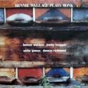 Wallace Bennie - Jimmy Knepper::: – Plays Monk 1981 Enja Records – 3091
