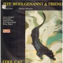 Wohlgenannt Jeff & Friends-Cool Cat|1984 Berton Records LP 9232 Berton Records LP 9232