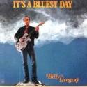 Gregory Bill – It's A Bluesy Day 1980 Appaloosa – AP 008