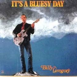 Gregory Bill – It's A Bluesy Day|1980     Appaloosa – AP 008