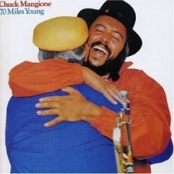 Mangione ‎Chuck – 70 Miles Young|1982 A&M Records ‎– AMLH 64911