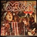 MC5 – Kick Out The Jams 1969 Elektra – ELK 22 02