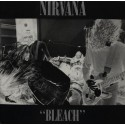Nirvana ‎– Bleach|2009 Sub Pop ‎– SP 34