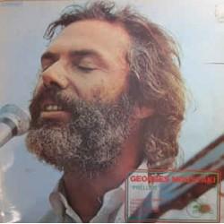 Moustaki Georges – Prelude Emidisc – C 148-51456/7