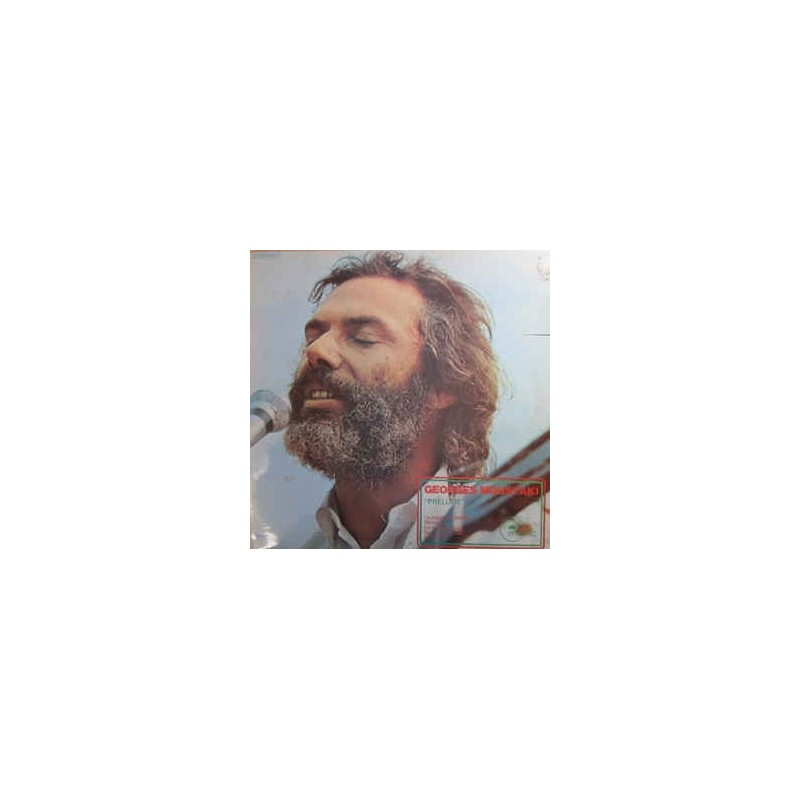 Moustaki Georges – Prelude|Emidisc – C 148-51456/7