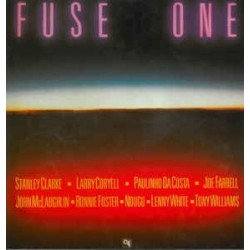 Fuse One ‎– Same|1980    CTI Records ‎– 0063.049
