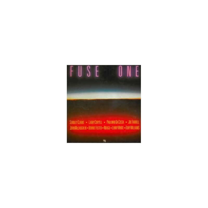 Fuse One – Same|1980 CTI Records – 0063.049