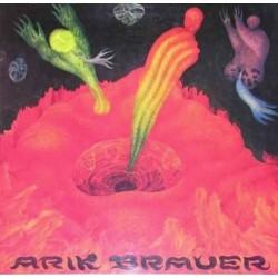 Brauer Arik – Arik Brauer|1971 Polydor 2371 224
