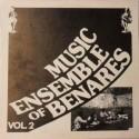 Music Ensemble Of Benares – Same- Vol. 2|1986     amf F 105