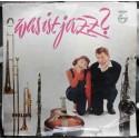 Berendt Joachim-Ernst   – Was Ist Jazz| Philips – B 08 405 L