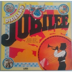 Condon Eddie- Bud Freeman- Dixieland Jubilee|1975 WEA 68011