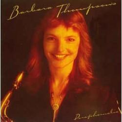 Thompson Barbara – Paraphernalia|1984 MCA Records – 250 577-1