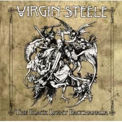 Virgin Steele – The Black Light Bacchanalia|2010     Steamhammer – SPV 308438