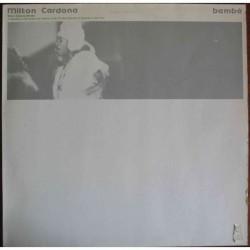 Cardona Milton – Bembé 1986 VeraBra Music – AMCL 1004