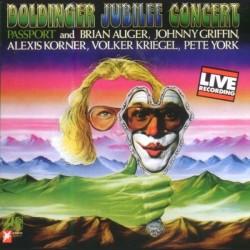 Passport and Brian Auger....– Doldinger Jubilee Concert|1974 WEA – ATL 50 070