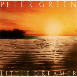 Green Peter ‎– Little Dreamer|1980 Creole Records ‎– 6.24300