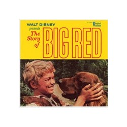 Walt Disney&8217s Story Of Big Red-Soundtrack  ST-1916