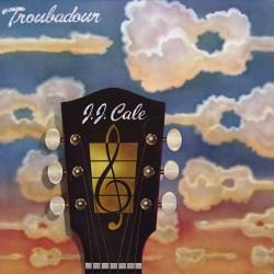 Cale J.J. – Troubadour|1977 Shelter Records – 27 323 XOT