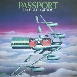 Passport‎– Cross-Collateral|1975 Atlantic ATL 50 111