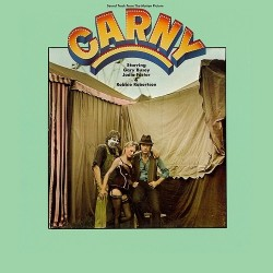 Carny-Soundtrack-Robbie Robertson And Alex North ‎– |1980 HS 3455