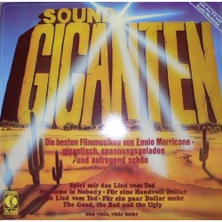 Morricone Ennio – Sound Giganten|1980      K-Tel – TG 1271