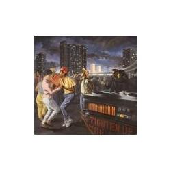 Big Audio Dynamite – Tighten Up Vol. 88|1988     CBS – 461199 1